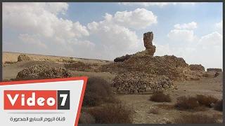 أقدم قلعه مصرية بمدن القناة عمرها 600 عام