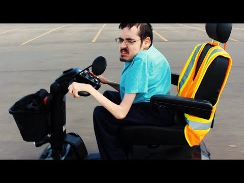 BACK TO THE CRIPPLE 🛵 - Ricky Berwick