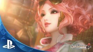 Samurai Warriors 4 -- Launch Trailer | PS4, PS3, PS Vita