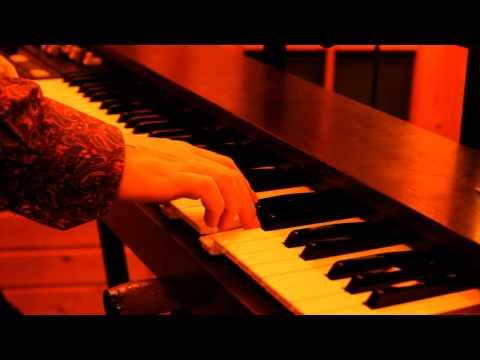 VIDEOTUTORIAL HAMMOND PATA NEGRA (Trailer)
