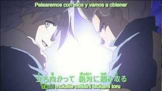 Opening 3 de Inazuma Eleven con subtitulos. Te gusto la letra, tóma...
