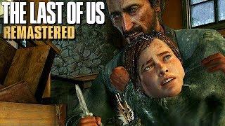 The Last Of Us Remastered PS4 PRO Gameplay German #26 - Die Jagd