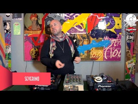 SEVERINO (Horse Meat Disco) - DJ Set - Musica A Fette #16
