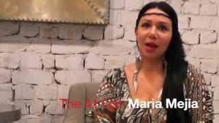 The 41 List: Maria Mejia (2014)