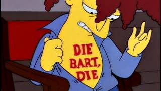 The Simpsons - Die Bart Die (English)