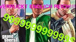 GTA 5 STORY UNENDLICH GELD IN 2 MINUTEN!!!! 100%WORKS////DEUTSCH