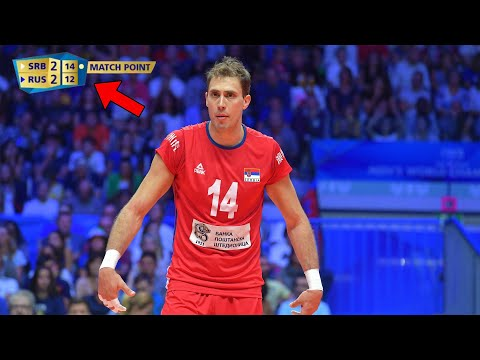 Crazy Volleyball Comeback That Shocked The World (HD)
