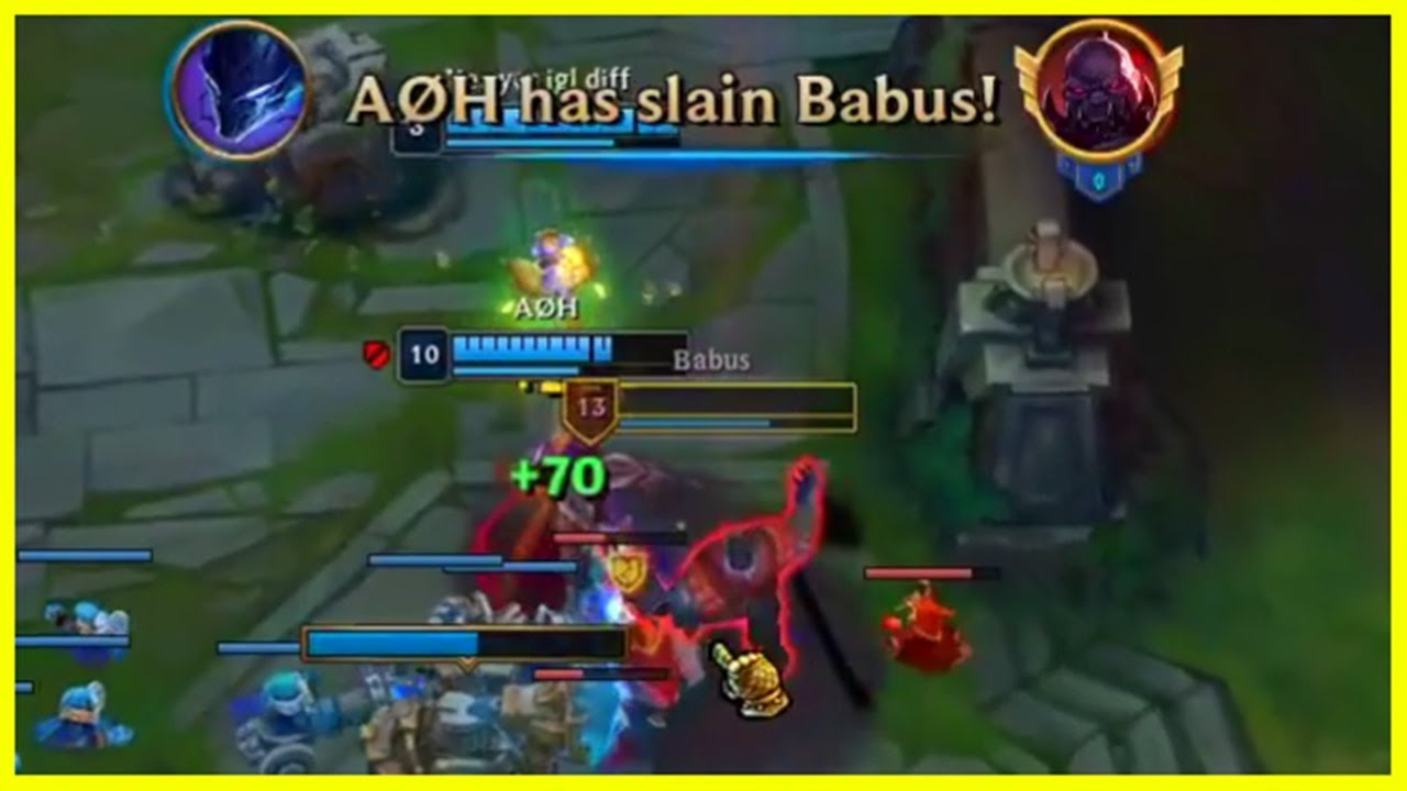 Download BABUS -/ Worlds 2021 - Best of Babus Streams #1529