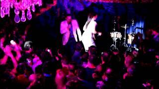 ESCKAZ in London: Ruth Lorenzo (Spain) - Purple Rain