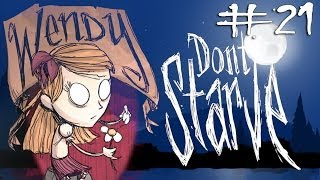 Don't Starve - Wendy #21