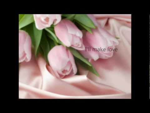 Boyz II Men - I'll Make Love To You (lyrics)