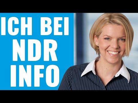 NDR Info vs. GROSSE FREIHEIT TV | Redezeit zum Klimawandel