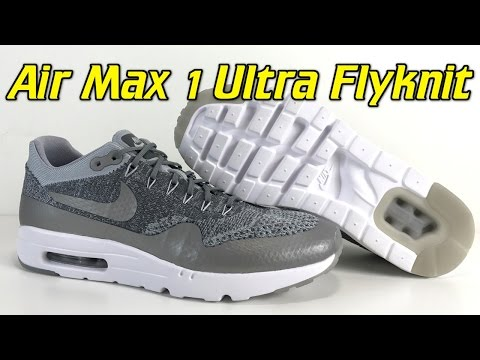 nike-air-max-1-ultra-flyknit-(wolf-grey)---review-+-on-feet
