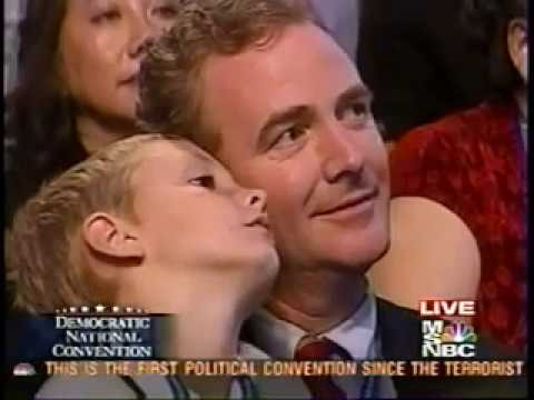 Democratic National Convention   -  2004