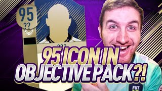95 ICON IN OBJECTIVE PACK?