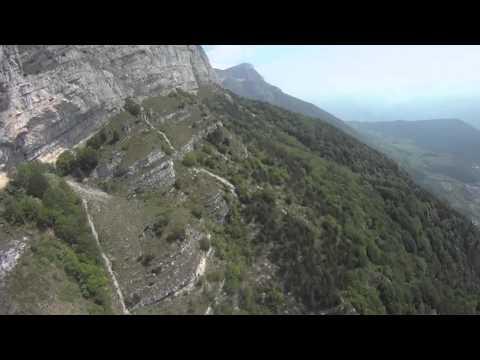 Parapendio Monte Gazza   Lamar