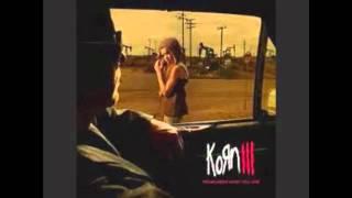 KoRn-Never Around Lyrics