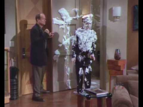 Frasier  200th Special Outtakes Part One