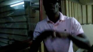Lukie D jingle for Kaya Sound dubplates service (Kingston,Jamaica)