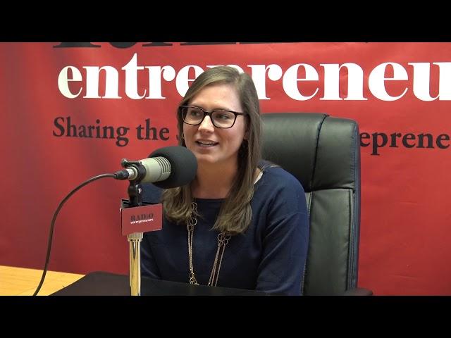 Katherine Kuzmeskas - Simply Vital Health