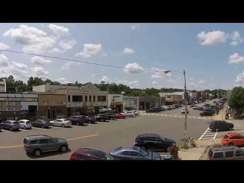 Broadway in Denville, NJ GlideBy JJ