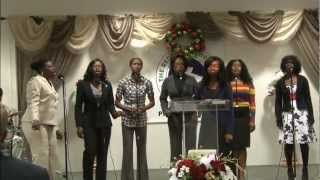 RCCGPA Voices-There is no other God like you