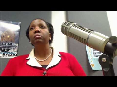 Lansing Online News Radio - Lisa Cook, Eric Schertzing
