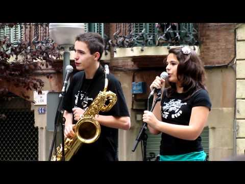L. O. V. E. - Sant Andreu Jazz Band (Live at the Barswingona Festival 2011)