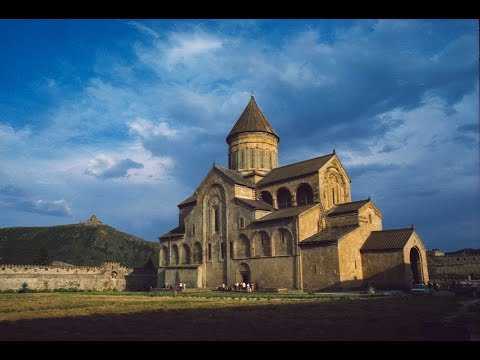 "Ensemble of Old Church Music ""Sretenye"" - Alleluia"