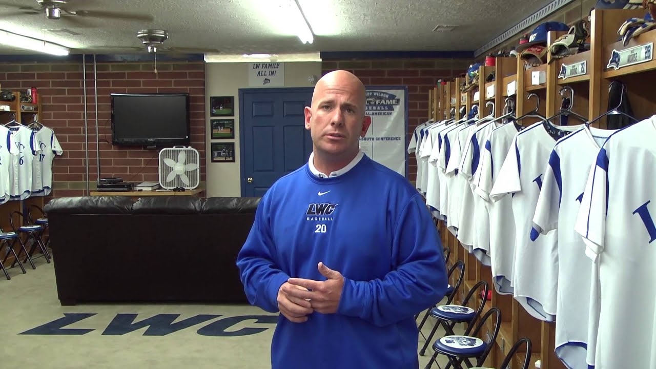Lindsey Wilson College Baseball Facility Tour