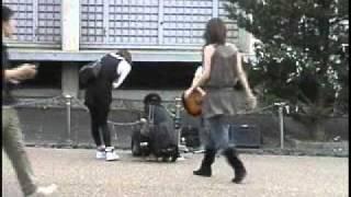 森 恵  歌うたいのバラッド   (斉藤和義)