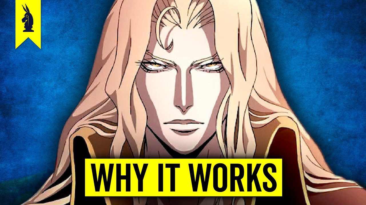 Download How Castlevania Breaks the Rules