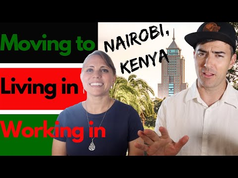 Essential Information Before Moving to Nairobi, Kenya (2020) | Expats Everywhere