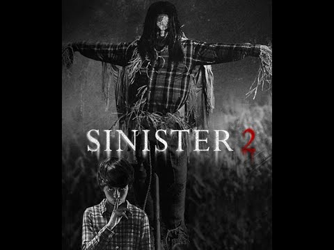 Sinister 2 | New Hollywood Movie 2019#hollywood #movie #sinister2 #horror|
