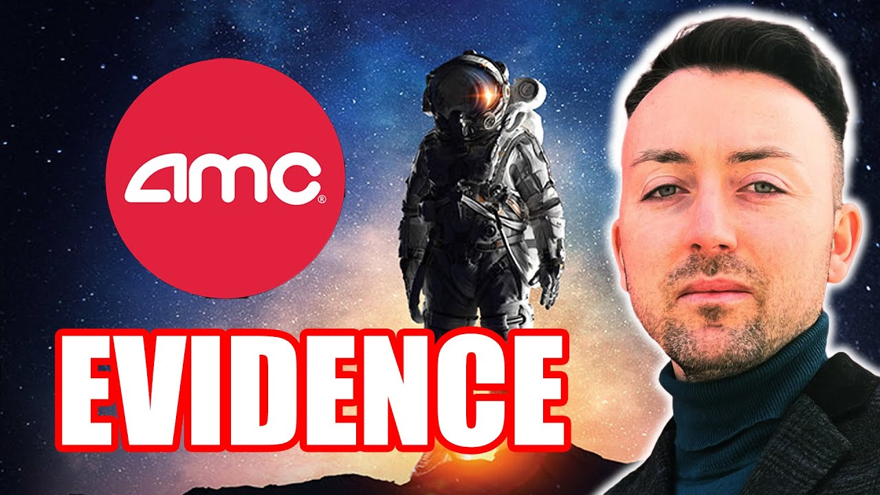 🔥AMC EVIDENCE OF THE SQUEEZE?