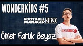 Football Manager 2019 # Ömer Faruk Beyaz - 2019 ve 2025 Yılları Profil Analizi