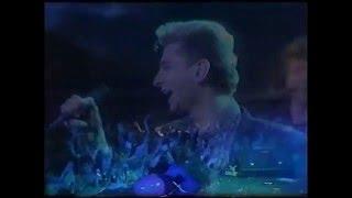 Depeche Mode Oxford Roadshow 03.02.1984 Birmingham Odeon Live HQ
