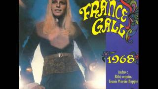 France Gall - Toi Que Je Veux