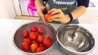 Nước xốt Spaghetti _ Tupperware Hà Đông _ 6066