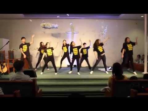 ALIVE - HILLSONG (Dance Cover - True Light Dance Group)