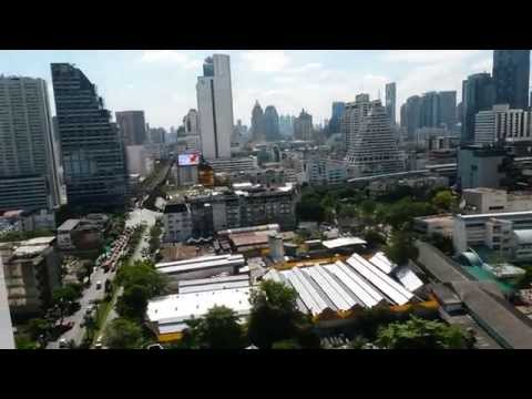 Hotel Furama Silom Bangkok in Bangkok video Nr.1/2