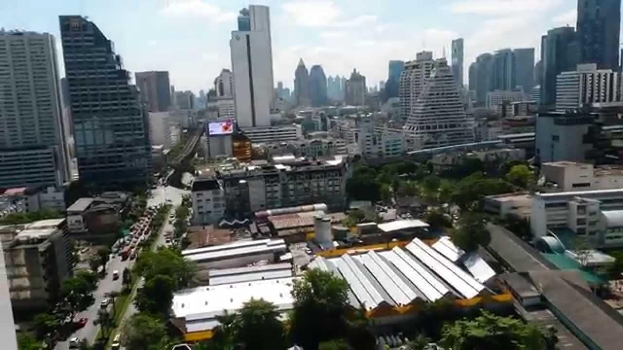 Hotel Furama Silom Bangkok In Video Nr 1 2