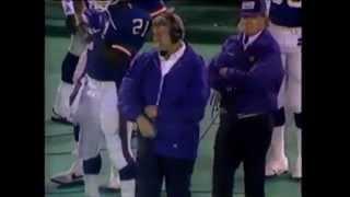 NFL strike 1987 news clips