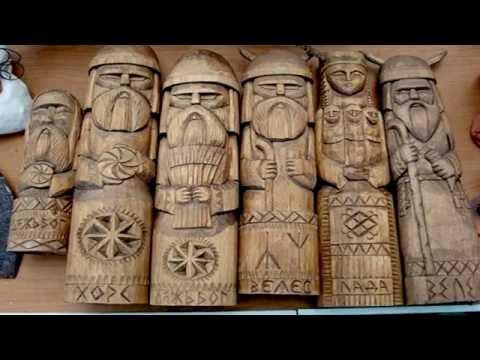 Slavic Pagan Folk Music