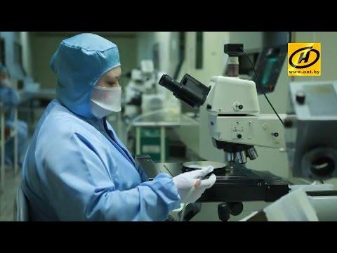 Модернизация на заводе «Интеграл» принесла ощутимый экономический подъём