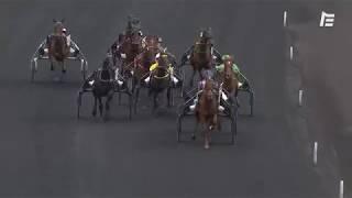 Vidéo de la course PMU PRIX CHARLEY MILLS