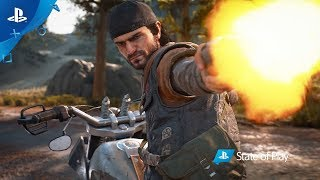 Days Gone – Tráiler de Historia | PS4