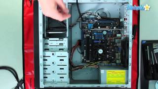 SATA on Your Motherboard Explained