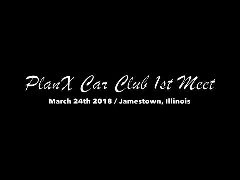 PlanX First Meet