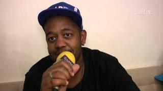 CULTNE DOC - Terra do Rap - Allen Halloween